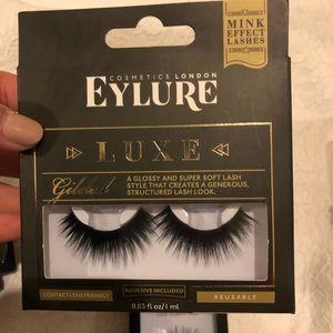 befa3bffa7b eyelure Makeup | Luxe Mink Lashes Morphe Eyelash Set | Poshmark